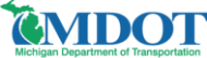 Michigan Department of Transportation logo