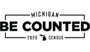 Michigan Be Counted: 2020 Census