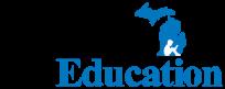 Michigan Department of Education logo